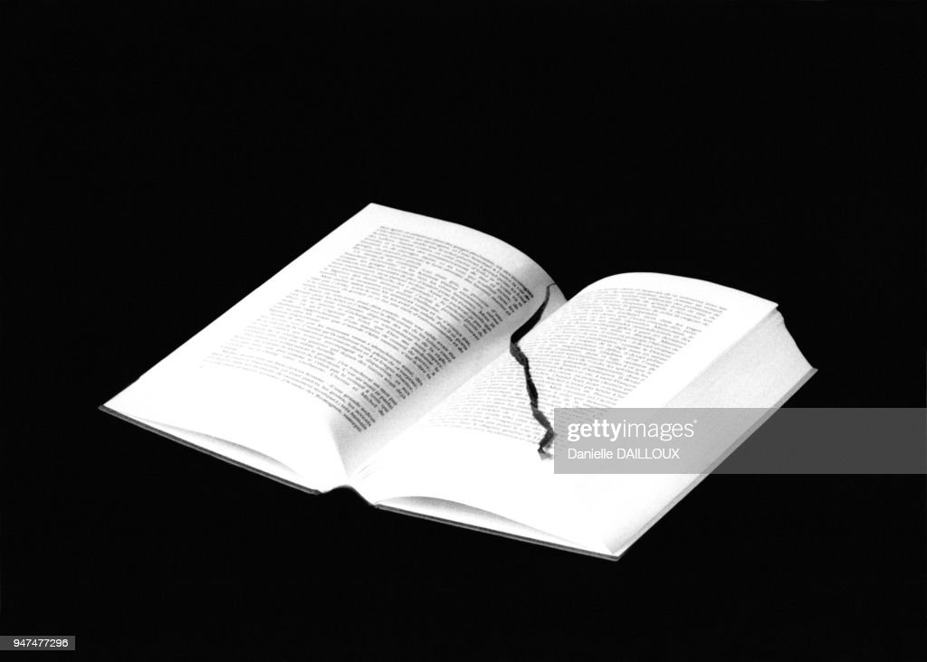 Livre Ouvert News Photo Getty Images