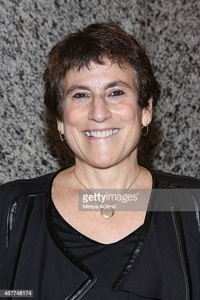 Liz Abzug attends Top Corporate Allies For Diversity Gala at Club 101 on October 23 2014 in New York City