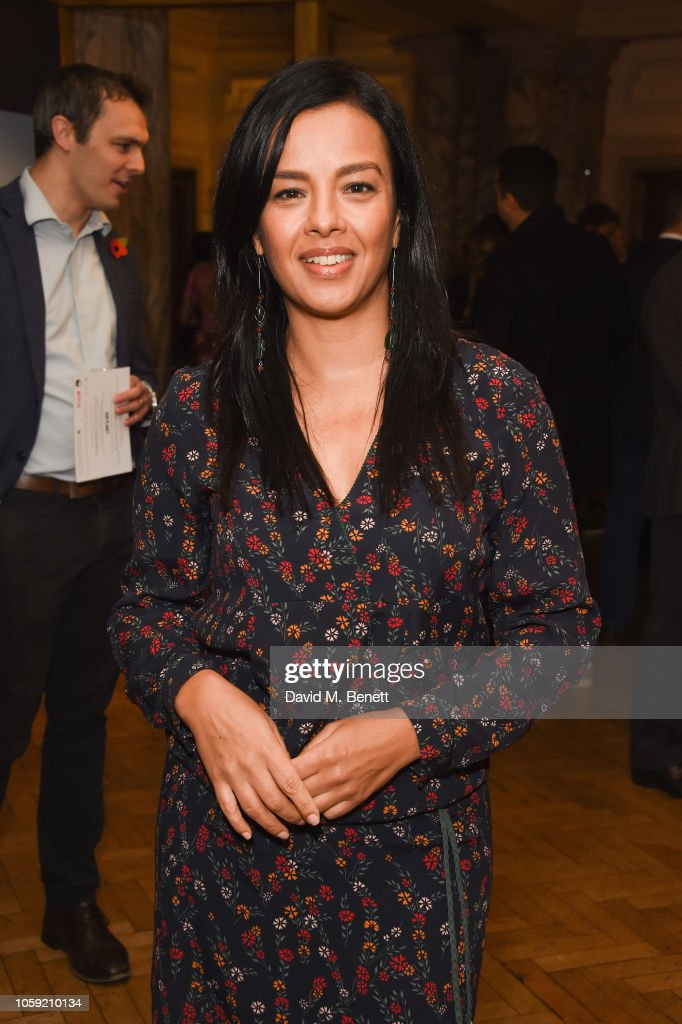 WWF's State Of The Planet Address Event With Special Guests Netflix : News Photo