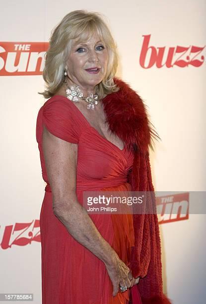 Liz Brewer Attends The Sun'S New Magazine 'Buzz' Launch At Il Bottacio