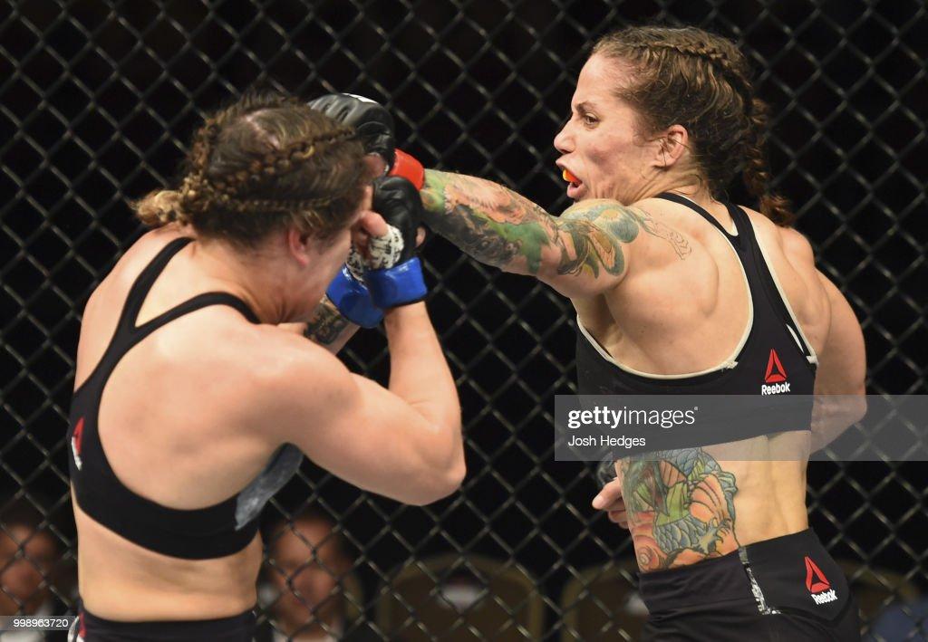 UFC Fight Night: Carmouche v Maia : News Photo