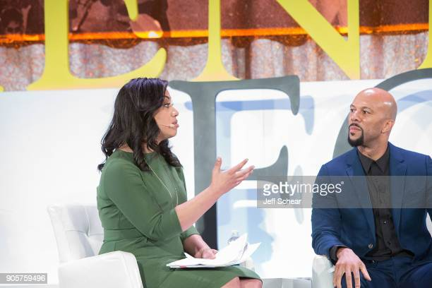 Liz Dozier Founder and Managing Director of Chicago Beyond Common Academy Award Golden Globe Emmy and Grammywinning Actor and Musician were among the...