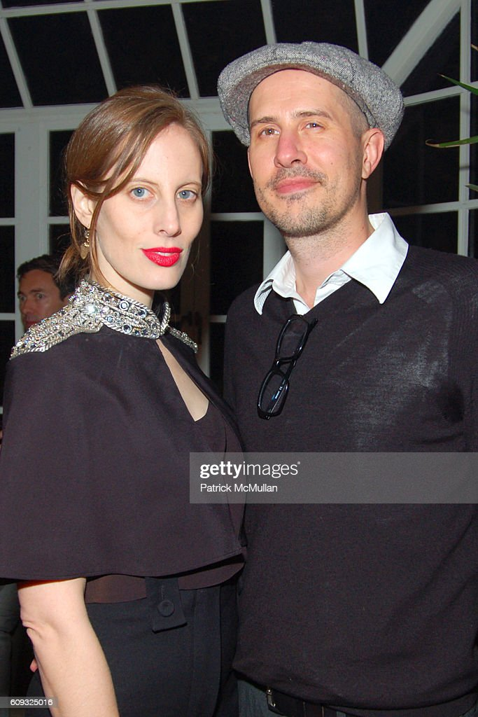Patrick mcmullan archives pictures getty images liz goldwyn and frank longo attend c magazine and boucheron celebrate dita von teese in m4hsunfo