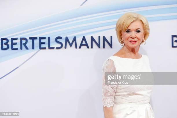 Liz Mohn attends the 'Bertelsmann Summer Party' at Bertelsmann Repraesentanz on June 22 2017 in Berlin Germany