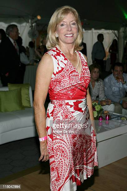 Liz Peek attends the Central Park Conservancy's Taste of Summer kick off at the Naumburg Bandshell In Central Park on June 1 2011 in New York City