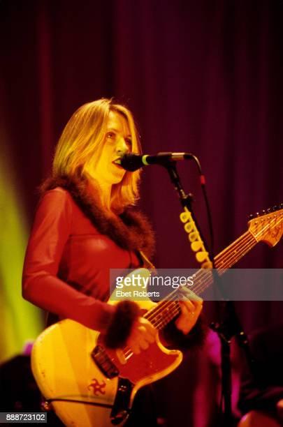 Liz Phair at Roseland in New York City on October 8 1998
