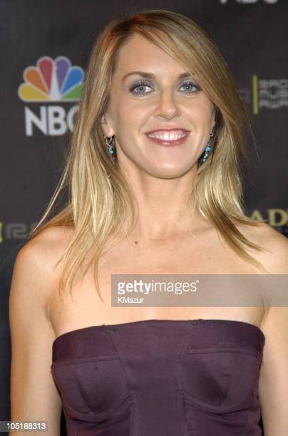 Liz Phair during 2003 Radio Music Awards Arrivals and Backstage at The Aladdin Hotel and Casino in Las Vegas Nevada United States