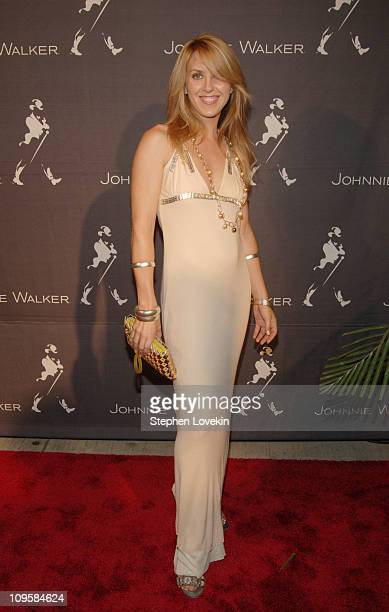 Liz Phair during Johnnie Walker Toasts The 200th Birthday of Founder John Walker At An Exclusive Celebration at Skylight Studios in New York City New...