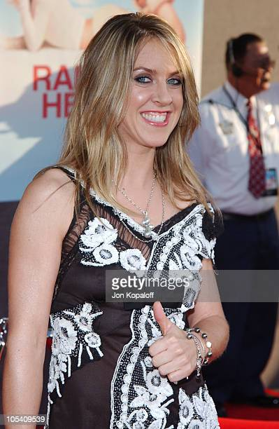 Liz Phair during Raising Helen Los Angeles Premiere Arrivals at El Capitan Theatre in Hollywood California United States