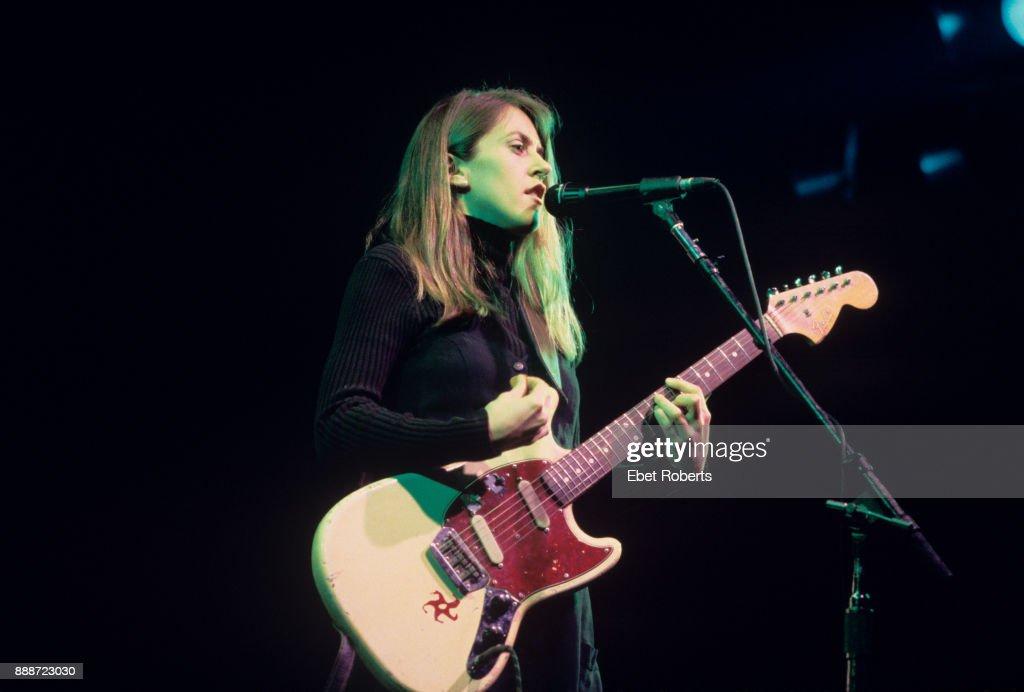 Liz Phair : News Photo