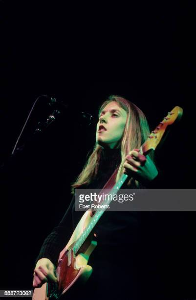 Liz Phair performing at The Academy in New York City on April 8 1994