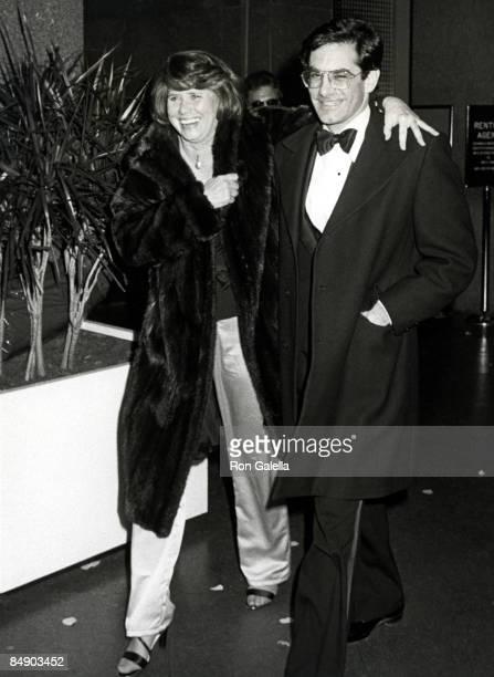 Liz Smith and John Berendt