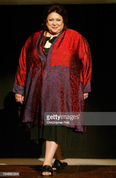 Liz Torres during ATAS Hosts a StarStudded Fashion Show to Benefit Dress for Success at ATAS' Leonard H Goldenson Theatre in North Hollywood...