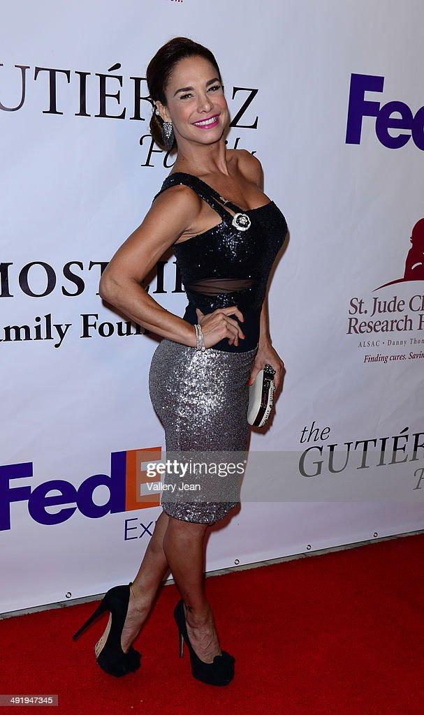 St Jude Angels And Stars Gala : News Photo