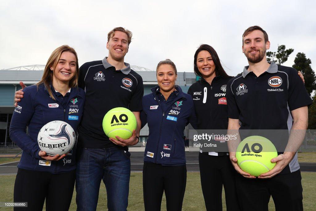 Tennis Australia Media Opportunity