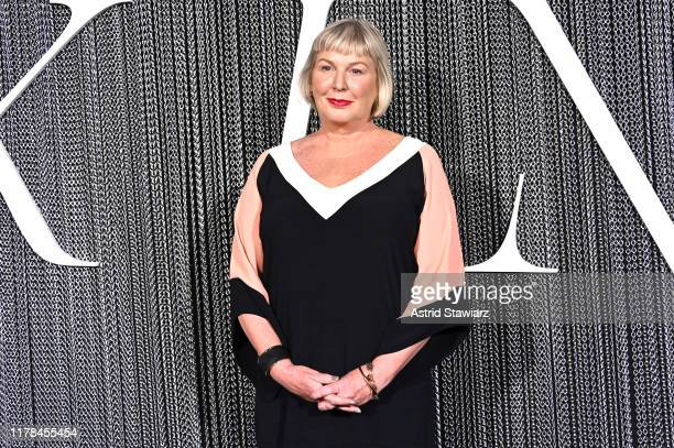 """Liz Watts attends """"The King"""" New York Premiere at SVA Theater on October 01, 2019 in New York City."""