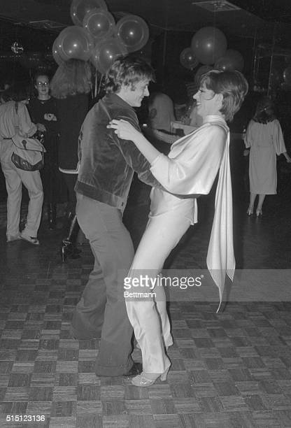 Liza Minnelli and Russian ballet star Mikhail Baryshnikov dance here at New York's Club 54 recently Writing in the New York Daily News on December...