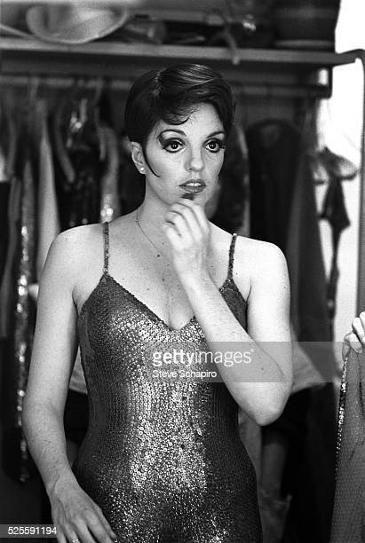 Liza Minnelli Pictures and Photos - Getty Images