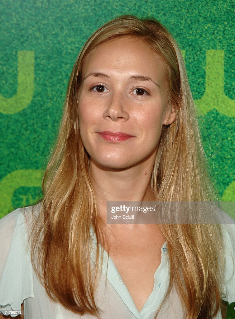 The CW Summer 2006 TCA Party - Arrivals : News Photo