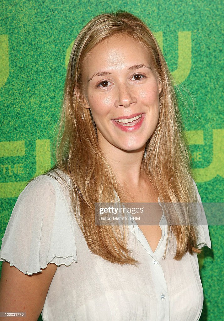 The CW's Summer 2006 TCA Party - Arrivals : News Photo