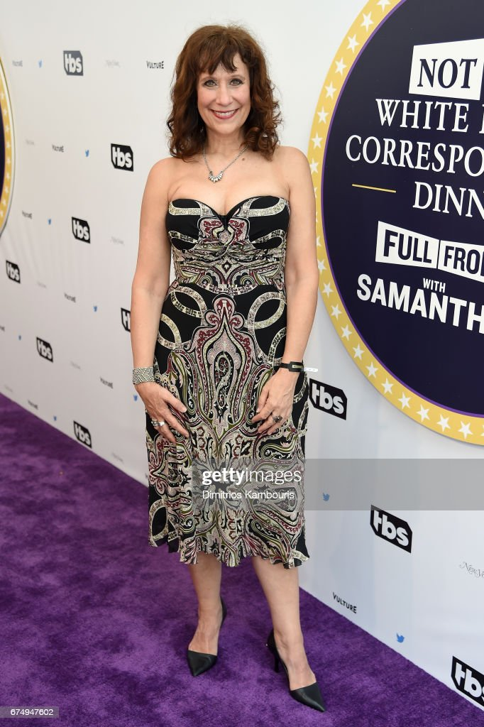 Full Frontal With Samantha Bee's Not The White House Correspondents' Dinner - Red Carpet : News Photo