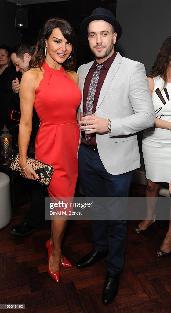 """""""My Fight To The Top"""" By Michelle Mone - Book Launch Party"""