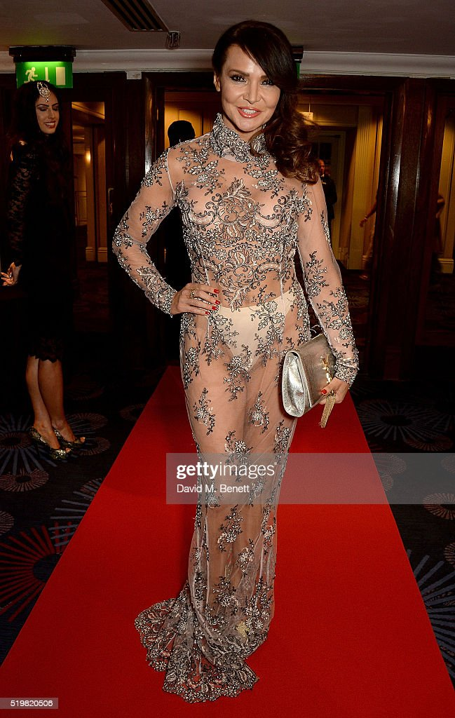 The Annual Asian Awards 2016