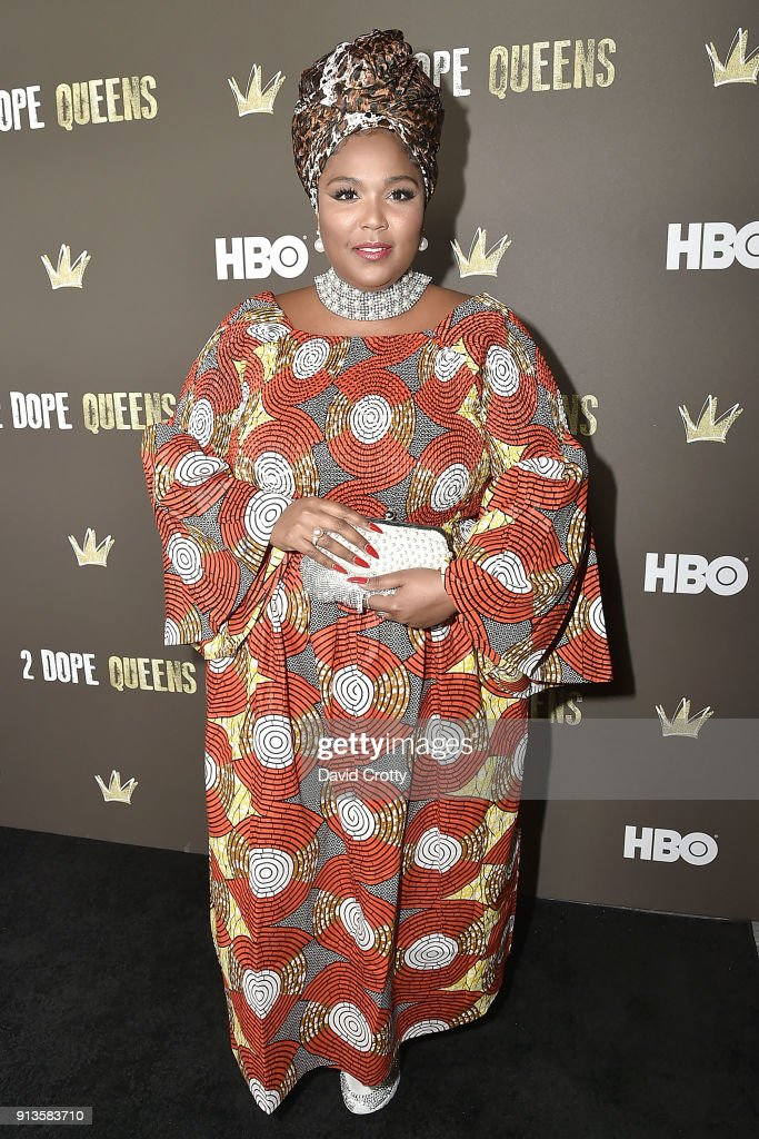 "HBO's ""2 Dope Queens"" Los Angeles Slumber Party Premiere"