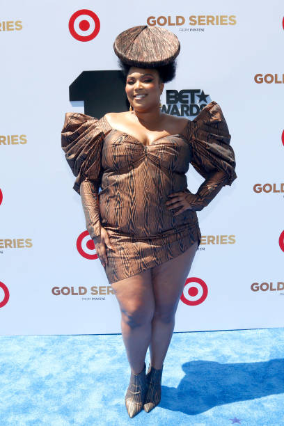 CA: BET Awards 2019 - Pantene Style Stage
