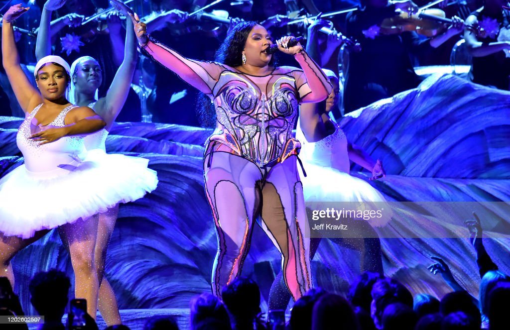 62nd Annual GRAMMY Awards - Show : News Photo