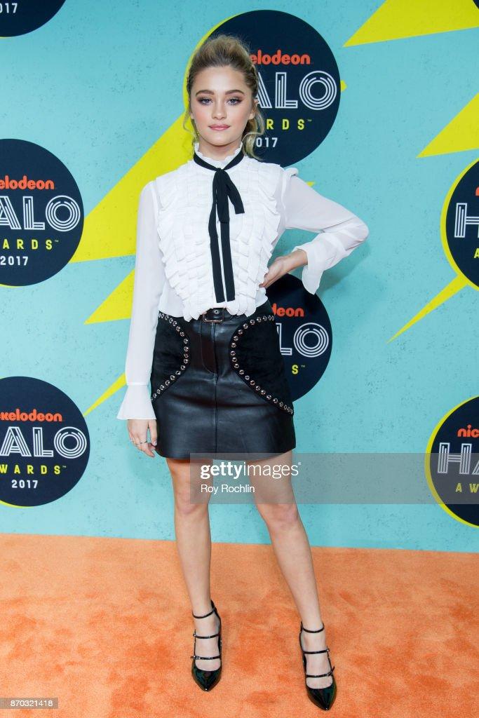Nickelodeon Halo Awards 2017
