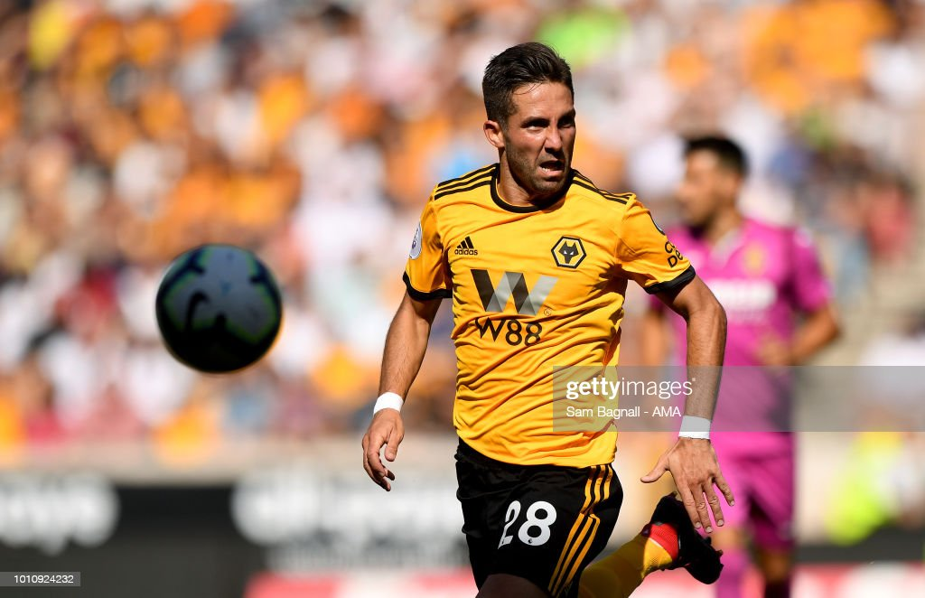 Wolverhampton Wanderers v Villarreal - Pre-Season Friendly : News Photo