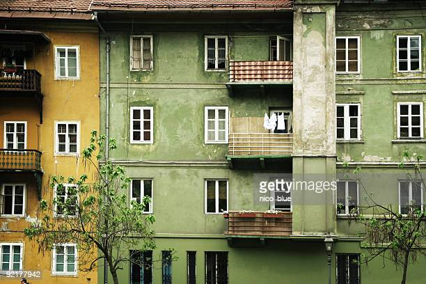 Liubliana suburbios