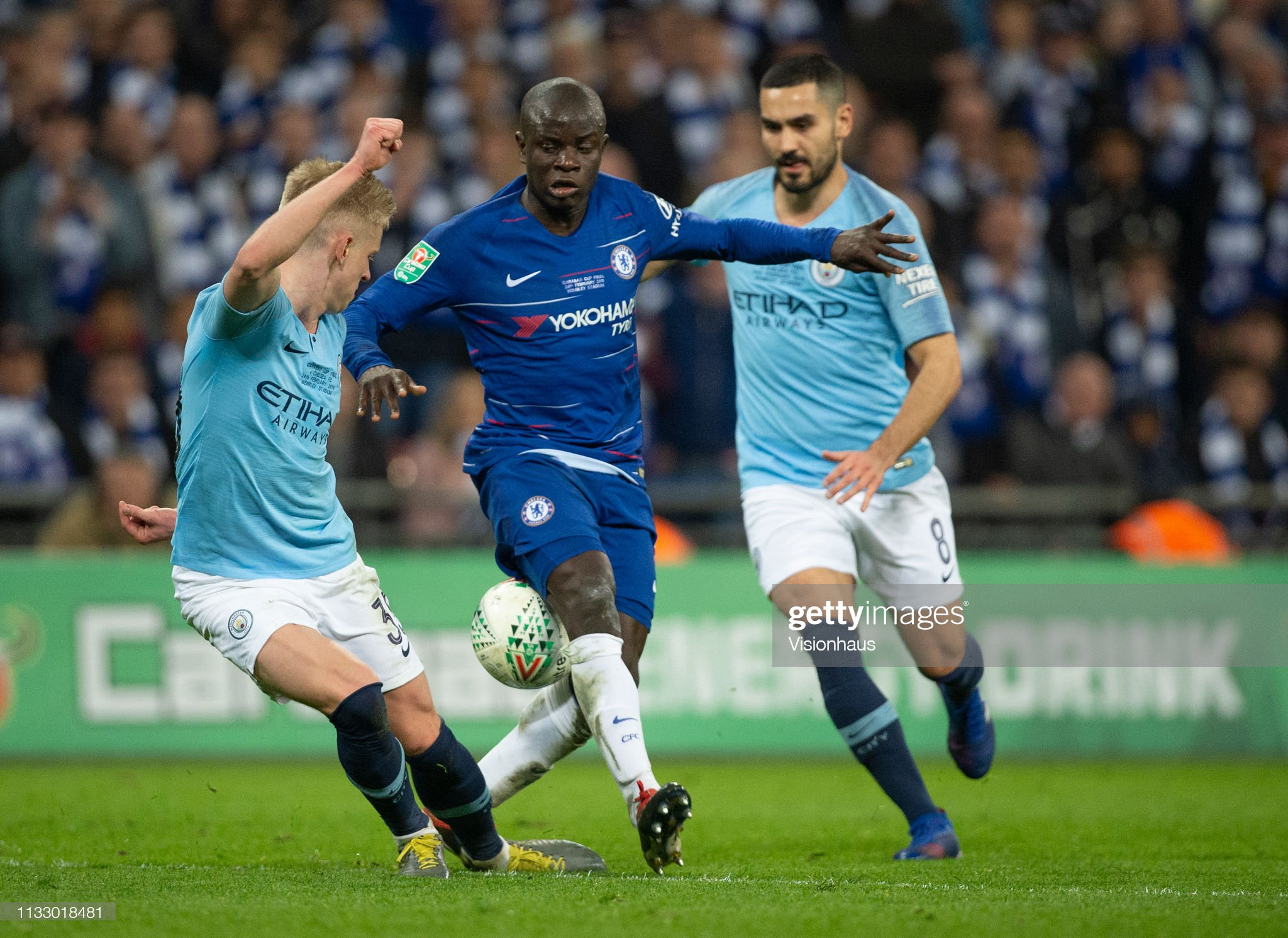 Manchester City v Chelsea preview, prediction and odds