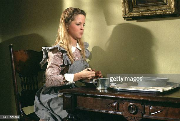 PRAIRIE I'll be Waving as You Drive Away Part 2 Episode 21 Aired Pictured Melissa Sue Anderson as Mary Ingalls Photo by Bruce Birmelin/NBCU Photo Bank