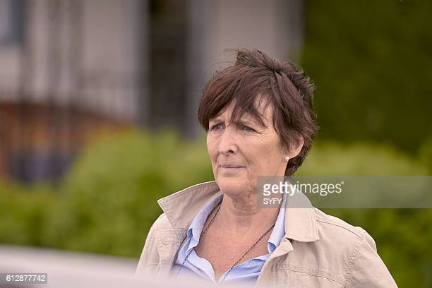 COVE I'll Hold Your Hand Episode 102 Pictured Fiona Shaw as Marla Painter