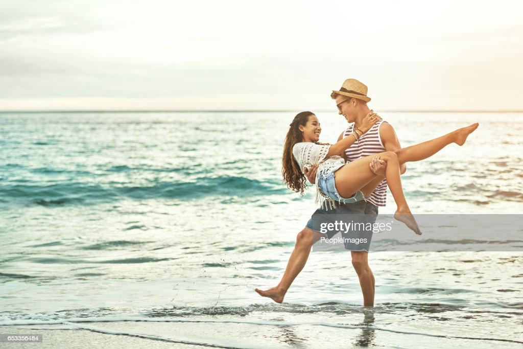 I'll never let you go : Stock Photo