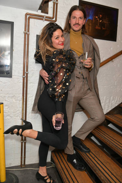 "GBR: ""Escape From Planet Trash"" - Press Night – After Party"