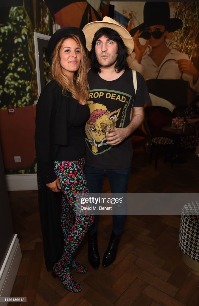 "Lliana Bird Debuts Short Film ""Snapshots"" At Everyman Maida Vale : News Photo"