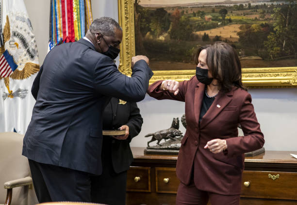 DC: Lloyd Austin Wins Confirmation, Becoming First Black Defense Chief