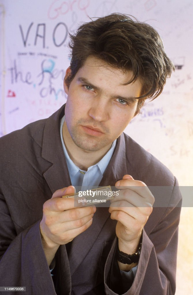 competitive price 56bb0 1af4f Lloyd Cole on in München / Munich. News Photo - Getty Images