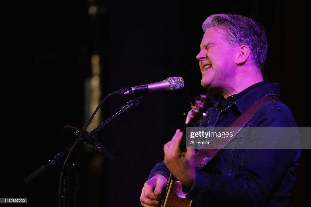 NY: Lloyd In Concert - New York, NY