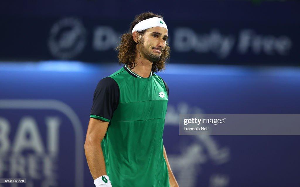 Dubai Duty Free Tennis - Day Fourteen : News Photo