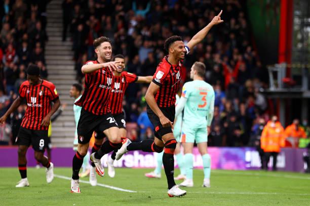 GBR: AFC Bournemouth v Huddersfield Town - Sky Bet Championship
