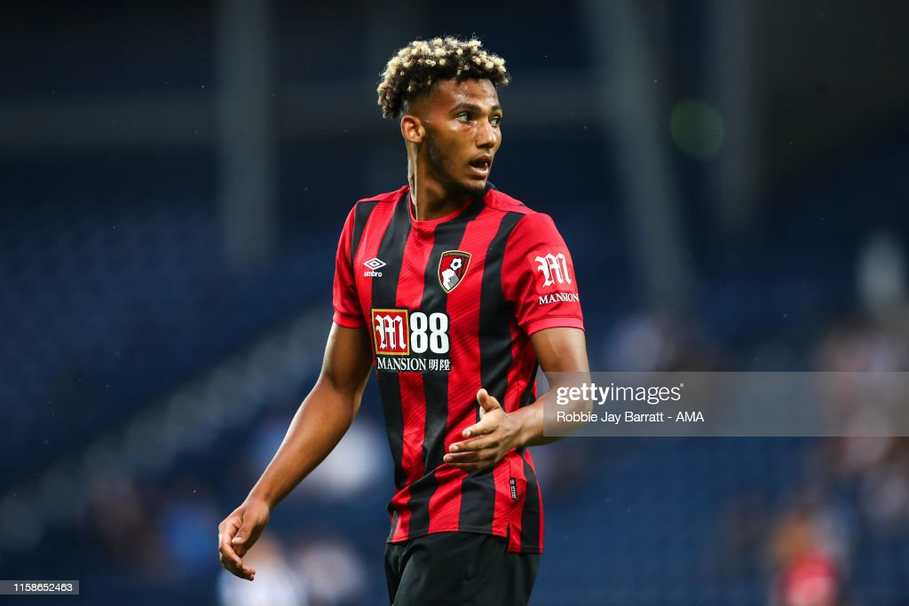 West Bromwich Albion v AFC Bournemouth - Pre-Season Friendly : News Photo