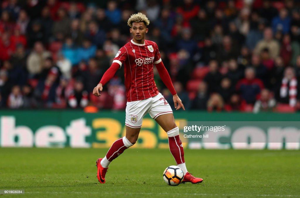 Watford v Bristol City - The Emirates FA Cup Third Round : News Photo