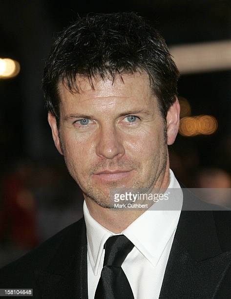 Lloyd Owen Attends The 'Miss Potter' Uk Film Premiere At The Odeon Cinema In London'S Leicester Square