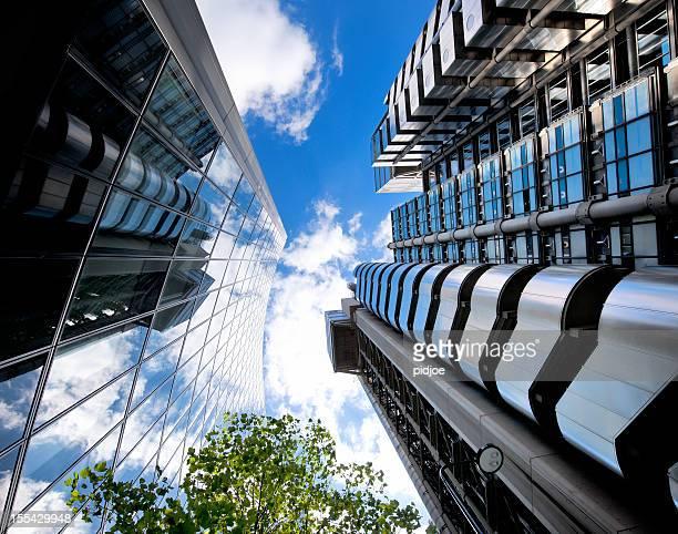 Lloyds of London Bank
