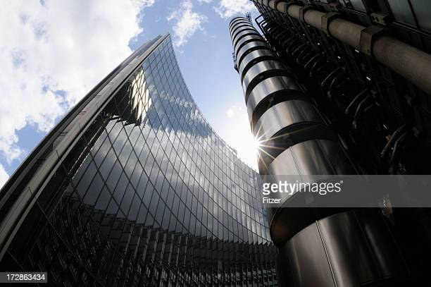 lloyds stunning london