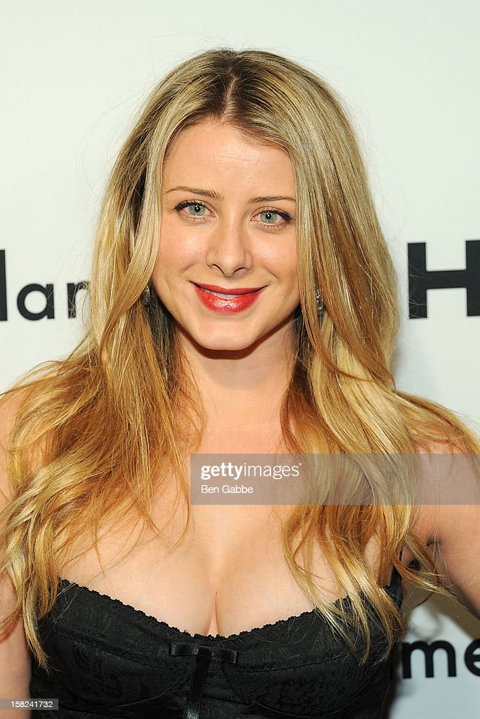 Lo Bosworth attends Whitney Museum of American Art's 2012 Studio Party at The Whitney Museum of American Art on December 11, 2012 in New York City.
